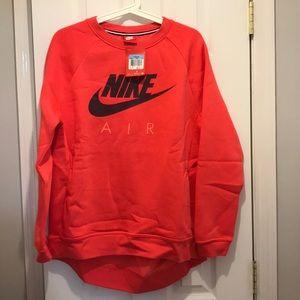 Nike Women's sweatshirt size M *NEW*
